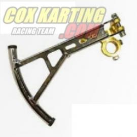 "CRG Koppeling handle compleet ""Gold Line"""