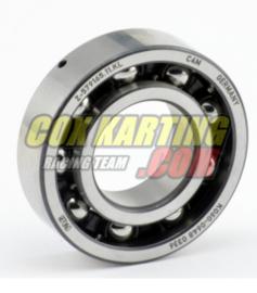 Rotax Kogellager 6206 TVH/C4M 30x62x16mm