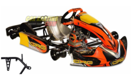 CRG MINI CRG950 BLACK MIRROR 2021