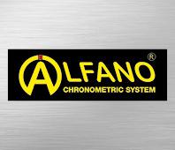 Alfano Laptimers