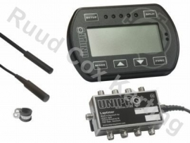 UNIPRO LAPTIMER 7003 BASIC KIT