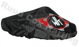 WILDKART Karthoes Zwart
