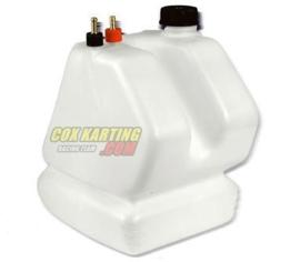 Benzine tank 8,5 Liter