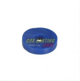 Rubber ring voor bodemplaat blauw