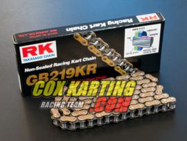 RK ketting 219, 96 schakels