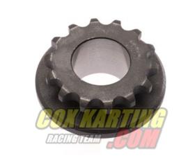Rotax Max tandwiel FR 125  14 tanden