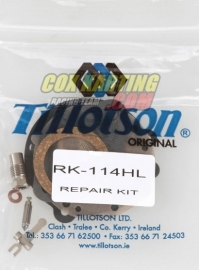 Tillotson Revisie set RK-114HL