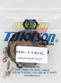 Tillotson Revisie set RK-114HL