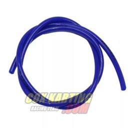 Benzine Slang Brandstofslang Blauw