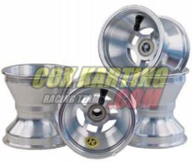 AMV Mini Velgenset aluminium 110/140 Racing