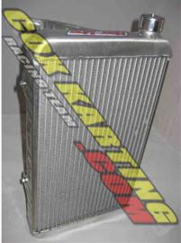 NEW-LINE Radiateur 125 RS met Radiateurkit