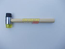 Hamer Nylon Plastic 300 gram