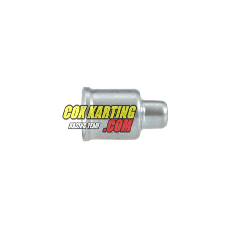 Gasbuitenkabel eindstuk 1,2 mm