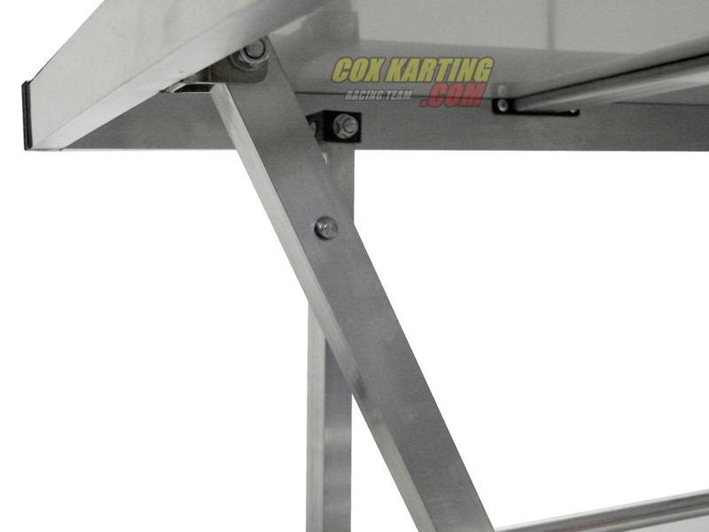 Sensational Aluminium Workbench With Wheel Holder Kart Gereedschap Ncnpc Chair Design For Home Ncnpcorg