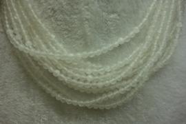 Gypsum snoer 4 mm Nr30)*