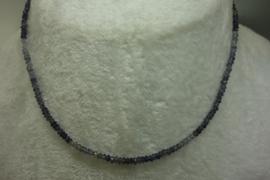 Ioliet ketting ketting schaduw 3-3,5 mm