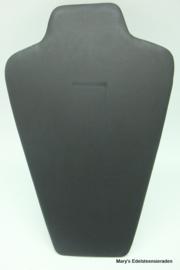 Display's zwart voor sieraden (5 stuks)*