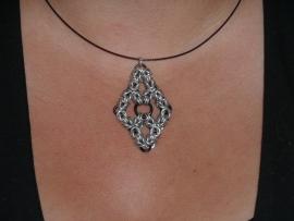 byzantine diamond (01kt010)