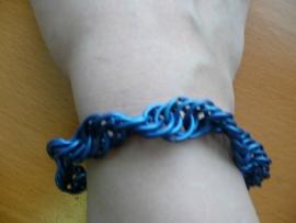 spiralchain armband (02ab006)