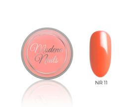 color acryl orange nr. 11 - 10ml