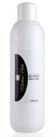 aceton / remover 1000ml extra clean