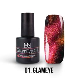 glameye 01 6ml MN