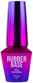 rubber base clear 10ml