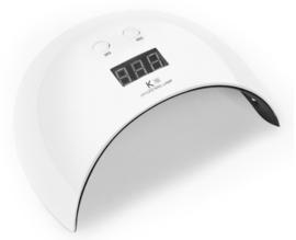 led/ uv lamp 24 watt