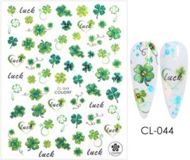 sticker CL044