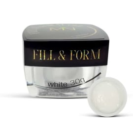 polygel fill en form white 30 gram
