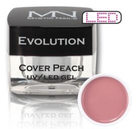 Evolution Cover Peach Gel 4 gram (MN)