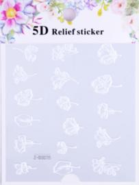 5D sticker 3075