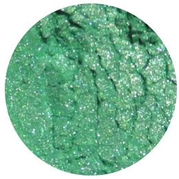 pigment shiny nr. 8 green