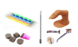 nail art benodigdheden