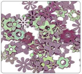 nail art flowers coated 12