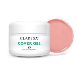 claresa builder gel cover  uv/led