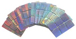 mallen - stickers 24 designs(M)