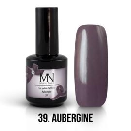 39 aubergine 12ml