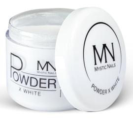 Powder X White 185ml MN
