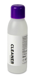 Cleanser plus - finishing wipe 100ml  of 500ml (pd)