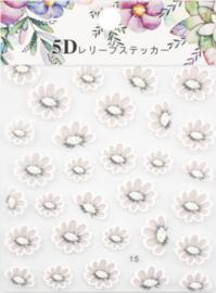 5D sticker FDT-15