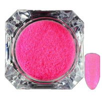 sugar powder fuchsia