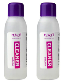 cleanser - cleaner exclusive 2 x 100ml
