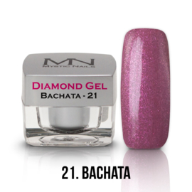 gel 21 bachata diamond