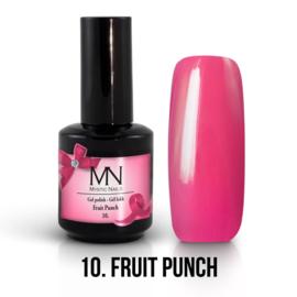 10 fruit punch 12ml