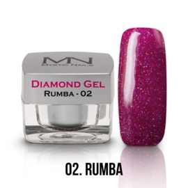 gel 02 rumba diamond