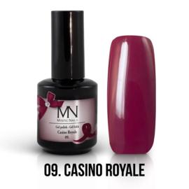 09 casino royale 12ml
