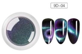 galaxy magnetic 9d powder 04