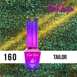 cateye gellak tailor 5ml nr. 160