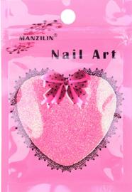 mermaid poeder 10 gram pink